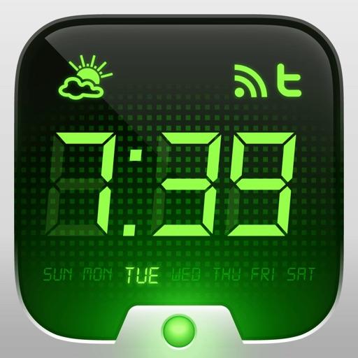 Будильник HD от Alarm Clock Company
