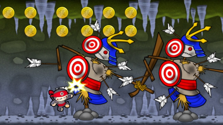 Chop Chop Ninja screenshot-1