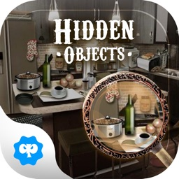 Find Object : Home Story