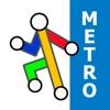 Chicago Metro from Zuti - iPhoneアプリ