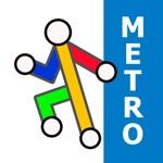 Chicago Metro from Zuti