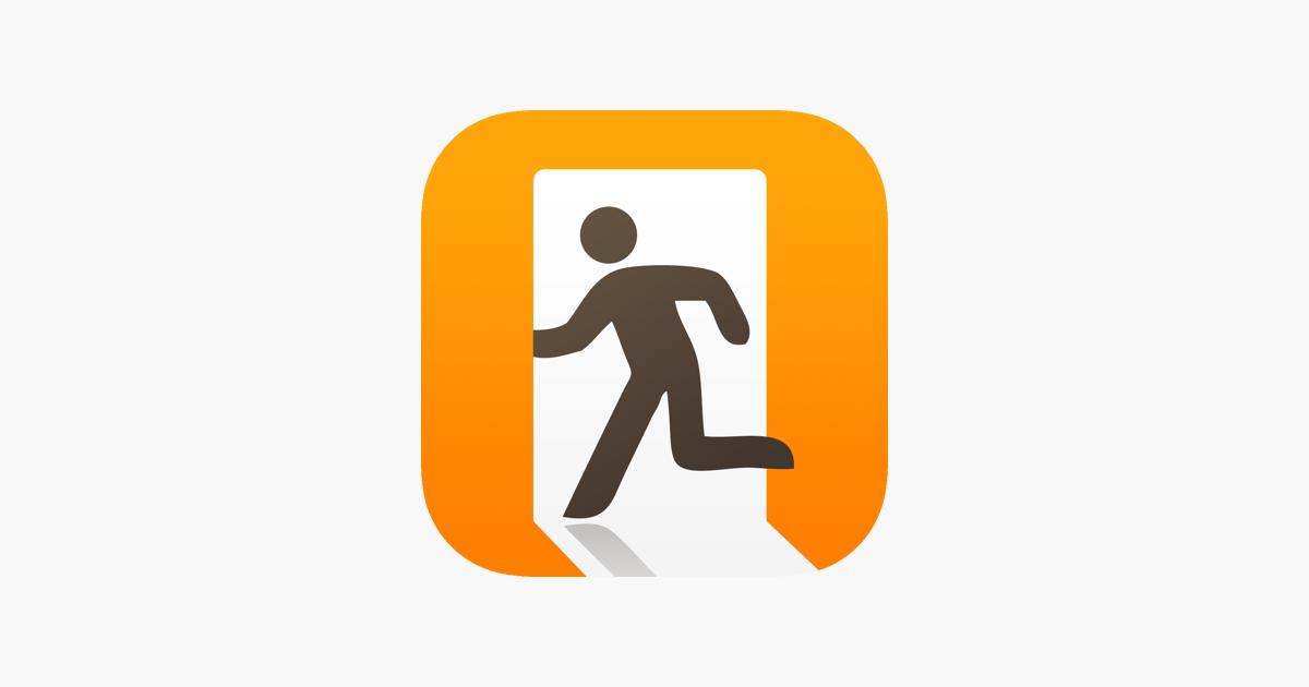 OpenDoor on the App Store