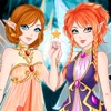 Elf Avatar Creator Game