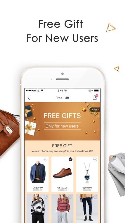 Newchic-Fashion Shopping