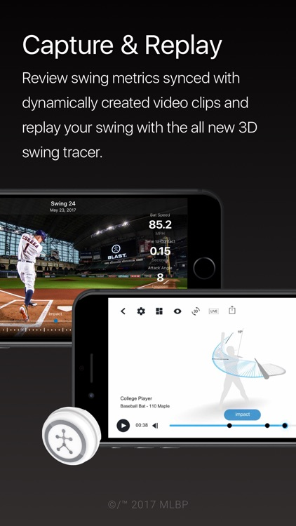 Blast Baseball screenshot-1