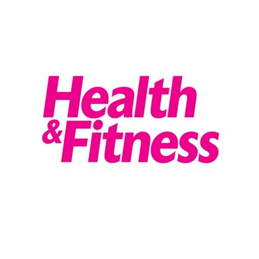 Health & Fitness Magazine iOS App