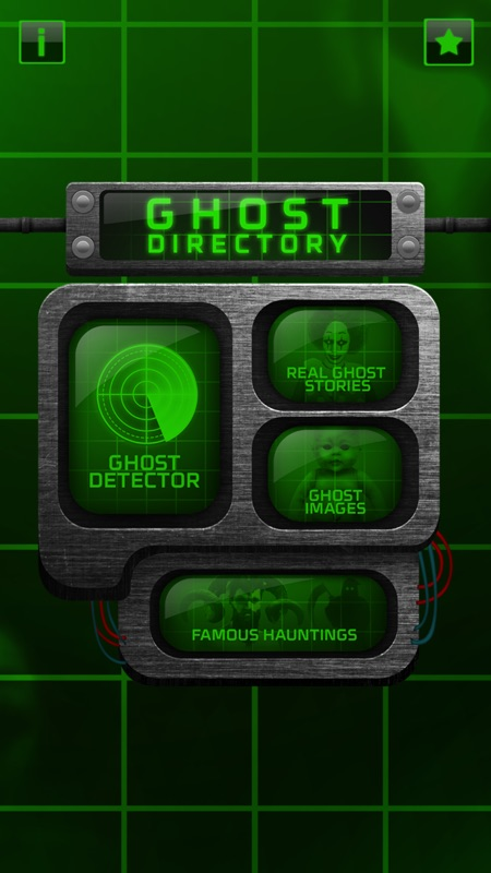 Ghost Detector & Radar Tracker - Online Game Hack and Cheat