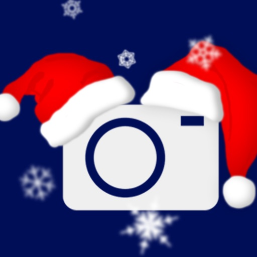 Santa Claus AR-Camera icon