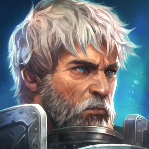 Download Guardians Arena free for iPhone, iPod and iPad