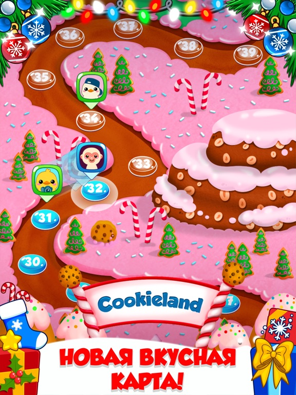 Скачать игру Cookie Clickers 2