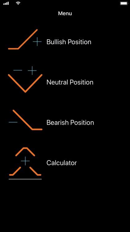 Orange Options
