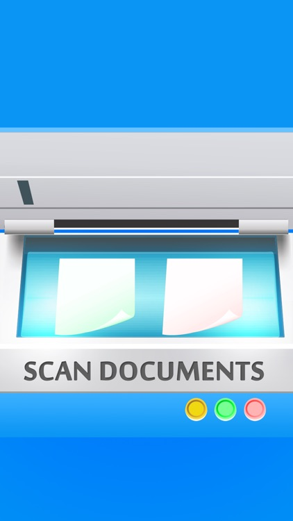 Scan Documents