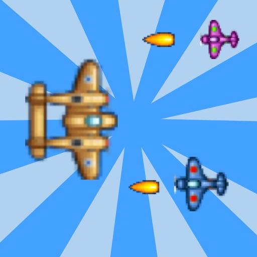 Air Battle Tactic