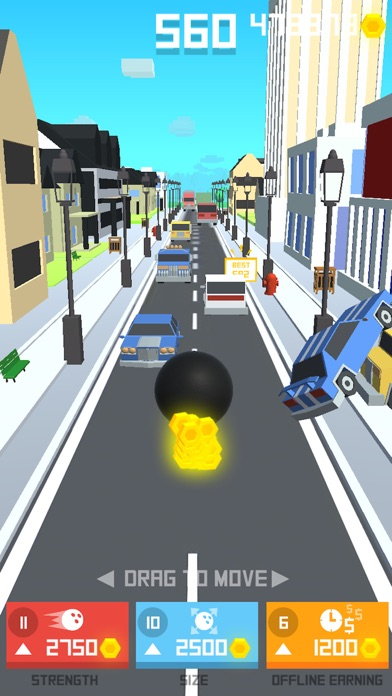 Screenshot for Bowling Street in Australia App Store
