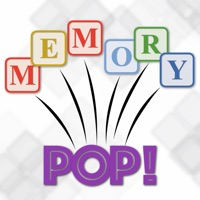 Codes for Memory Pop! Hack