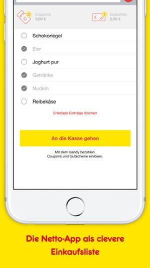 Netto: Angebote & Coupons Screenshot