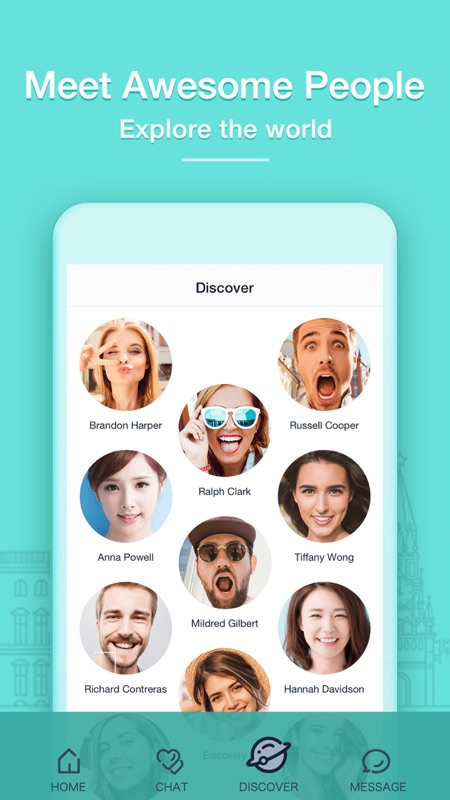 Dating site in usa 2019 game