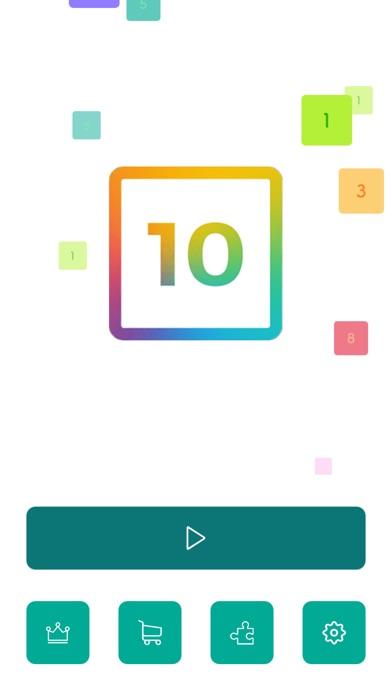 Can U make 10? Screenshot