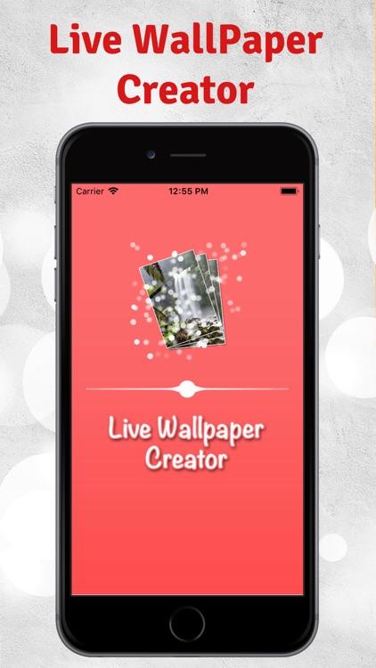 Live Wallpaper Maker/Converter
