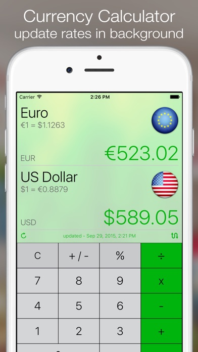 Currency Lite App Insight Amp Download