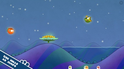 Tiny Wings app image