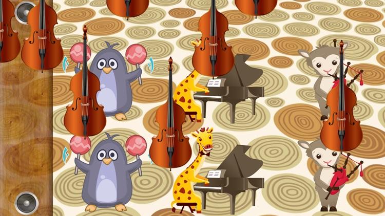 Music Games for Toddlers & Kid screenshot-3
