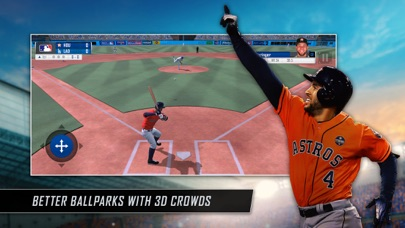 R.B.I. Baseball 18 screenshot 5