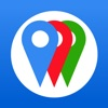 Places - My Places - iPhoneアプリ