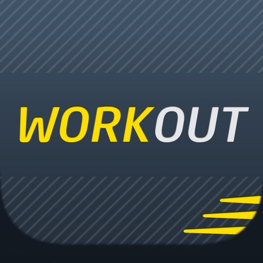 Workout app: Gym routines tracker & trainer plan, free