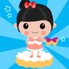 糖糖公主做蛋糕-女生甜品做饭小游戏大全