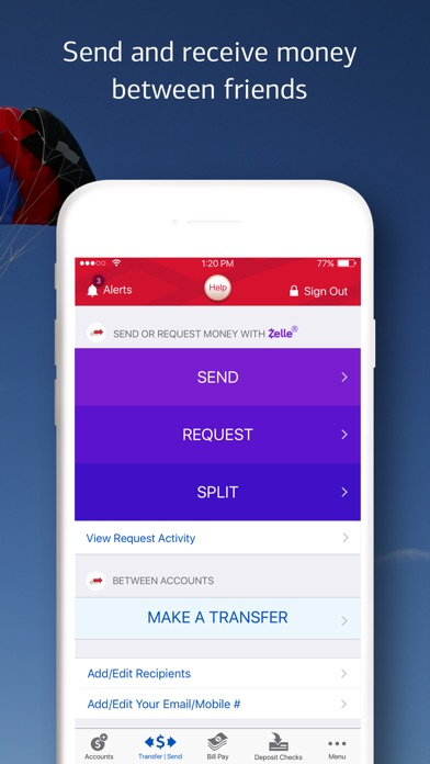 Bank of America - Mobile Banking app image