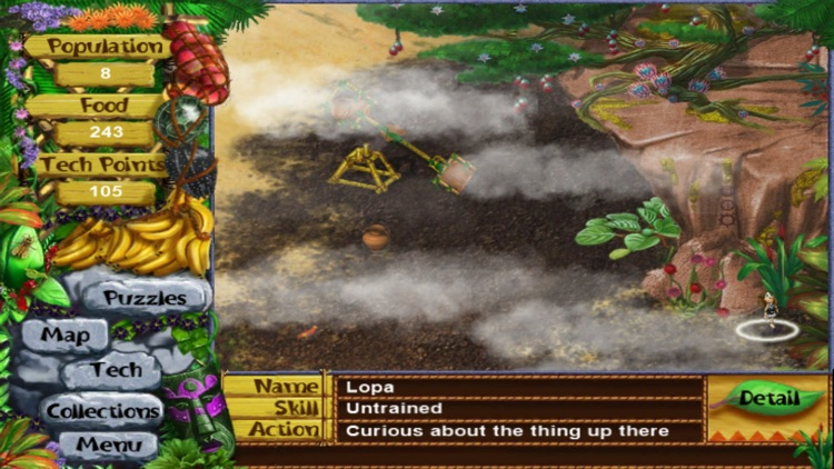 Virtual Villagers 3 Lite screenshot-4