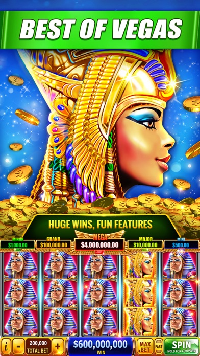 Download Slots Casino - House of Fun™ for Pc