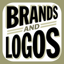 Brands & Logos - The Trivia Quiz Game