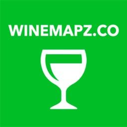 WineMapz.Co Rutherglen VIC