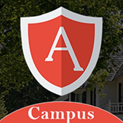 Campus Watch - Alertizen