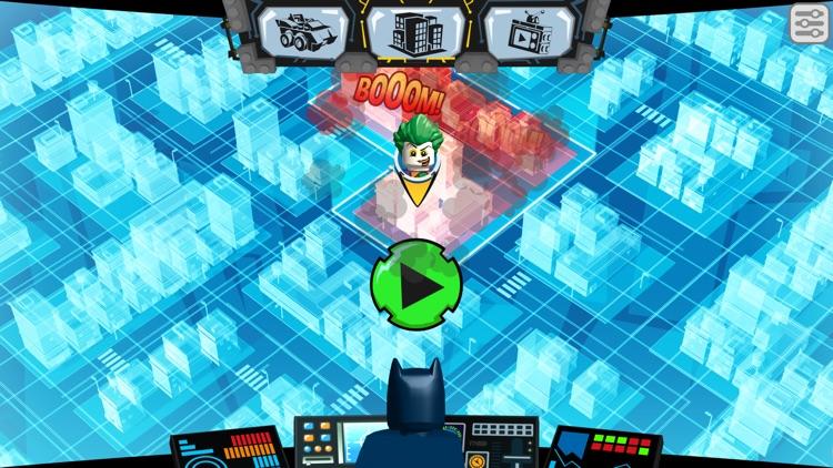 LEGO® DC Super Heroes Chase screenshot-4