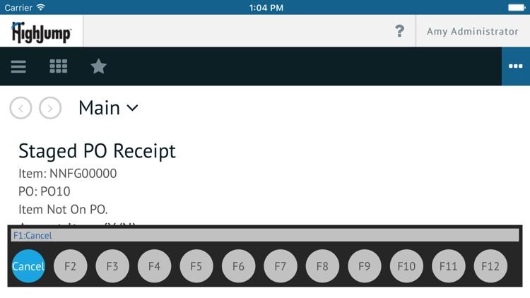 Supply Chain inMotion screenshot-4