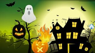 Screenshot of Halloween per i più piccoli2
