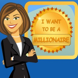 I want to be a Millionaire - Quiz Game