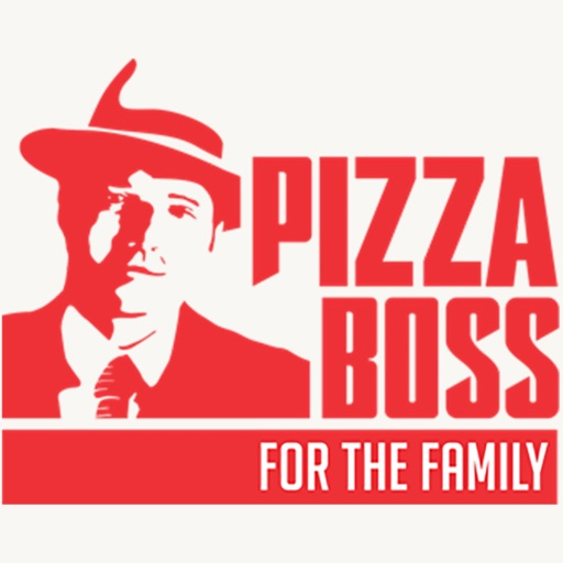 Pizza Boss - For The Family