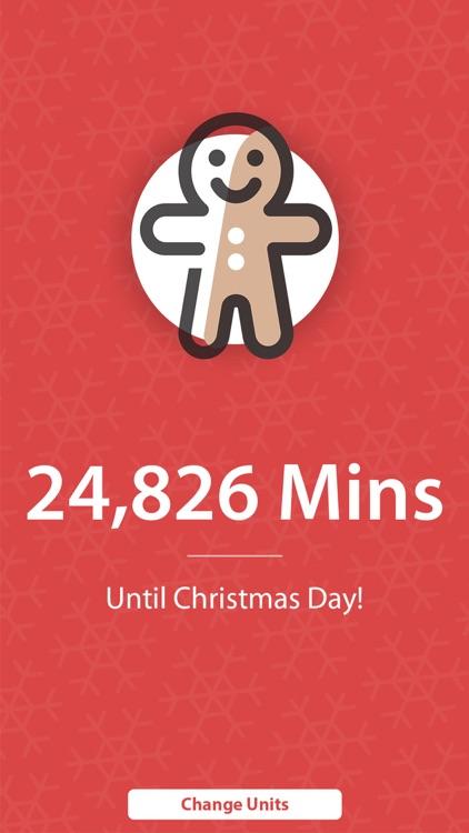 christmas countdown !.