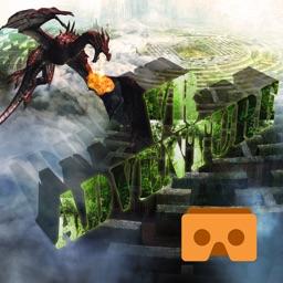 VR Adventure (Virtual Reality)