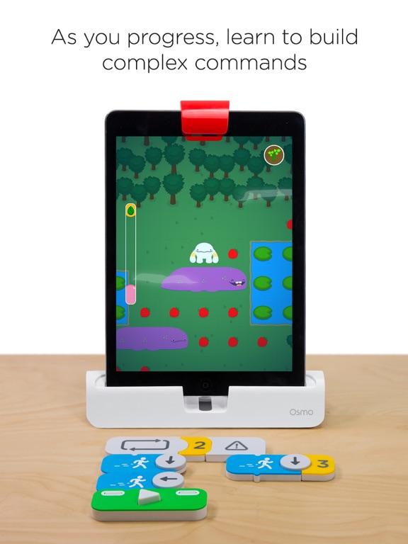 iPad Captura de ecrã 3