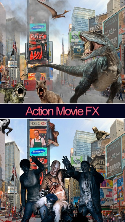 Super Power FX Action Movie FX