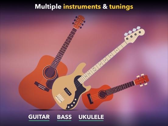 Guitar Tuner Easy tune chords | App Price Drops