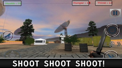 Sharpshooter Duty screenshot 3