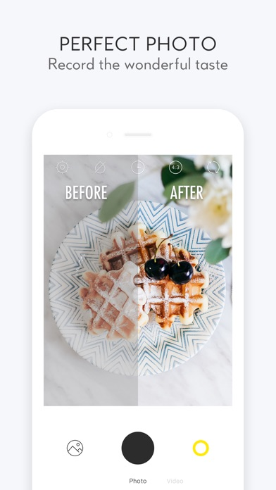 Epicoo - Photo Editor For Food wiki review and how to guide