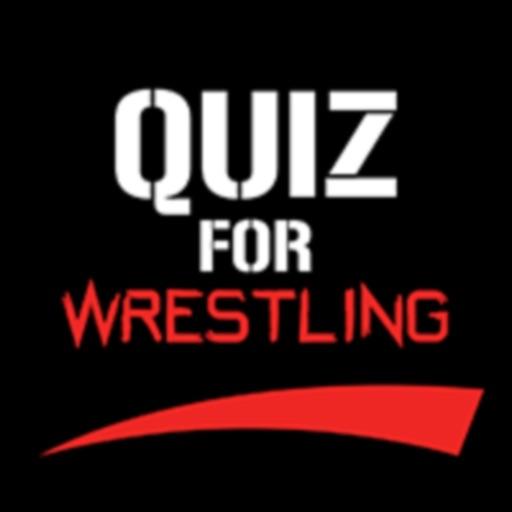 Wrestling: Quiz Game iOS App