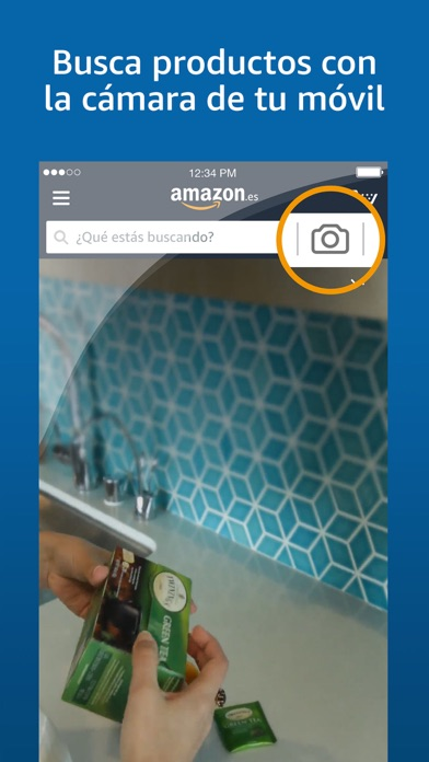 download Amazon Móvil apps 0